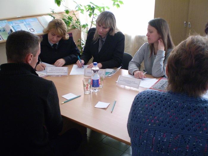 В Центре занятости населения Советского района  прошла районная ярмарка вакансий и учебных рабочих мест